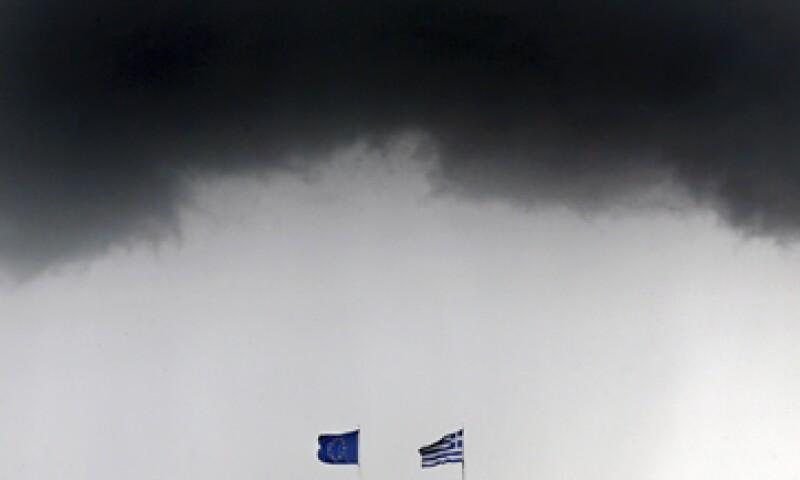 El Dow Jones cerró con un descenso de 0.16%. . (Foto: Reuters )