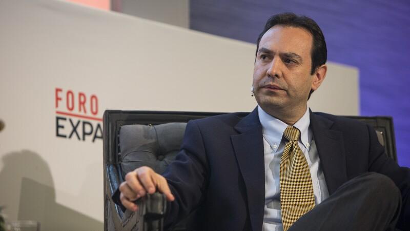 Mauricio Leyva.