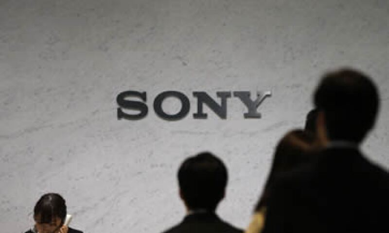 Las acciones fueron necesarias para un crecimiento en el futuro, dijo Sony. (Foto: Reuters)