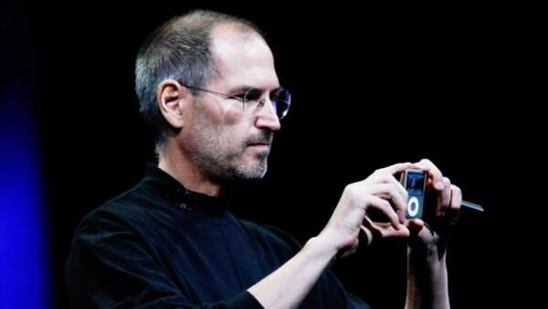 Los teléfonos grandes y las tabletas pequeñas estaban fuera de la imaginación del fundador de Apple