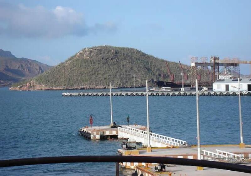 Puerto de Guaymas
