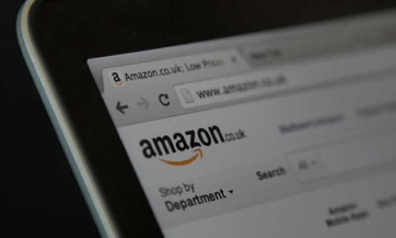 Las ventas en América del Norte aumentaron sus ingresos. dijo Amazon. (Foto: Getty Images )