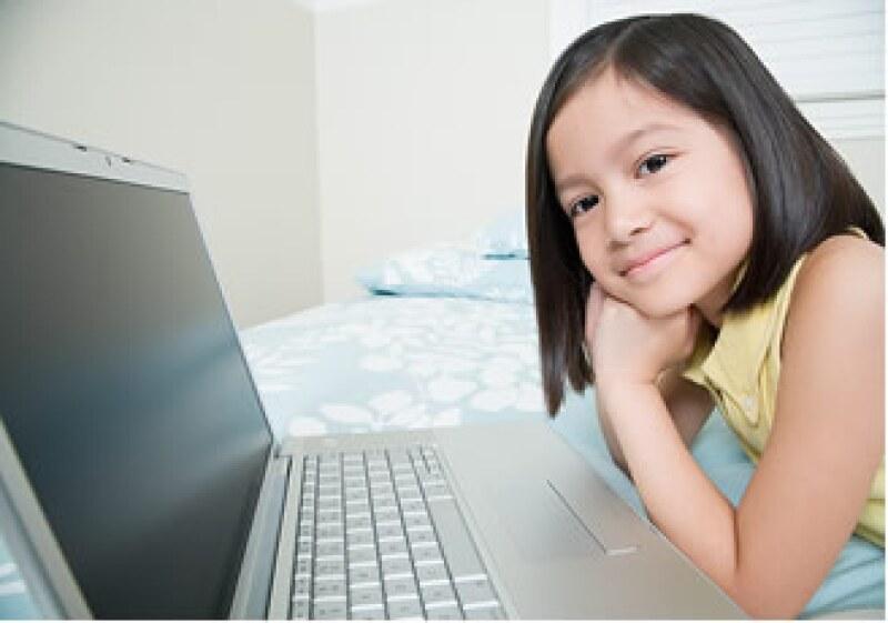 El ordenador se basa en el Inspiron Mini 10v de Dell, que tiene un precio básico de 300 dólares. (Foto: Jupiter Images)