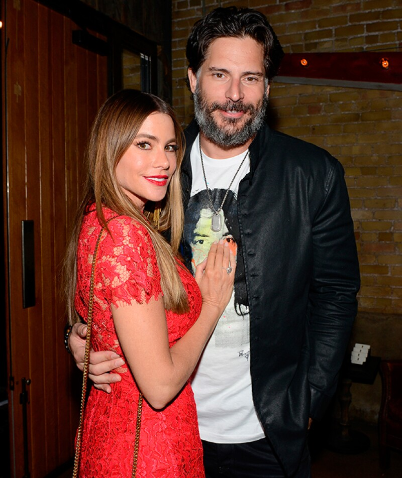 El actor, esposo de Sofía Vergara, fue hospitalizado para someterse a una operación de apendicitis que se habría complicado después de que le reventara el apéndice.