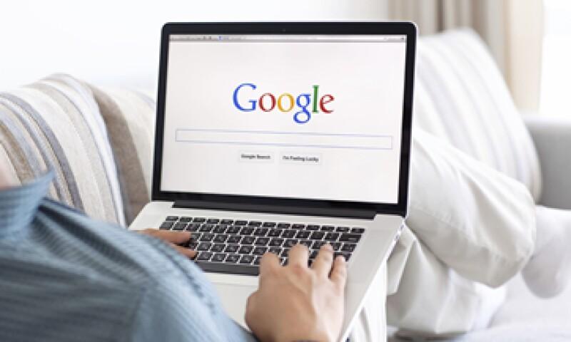 El 67% de la búsqueda de información en internet se hace a través de Google. (Foto: iStock by Getty Images )