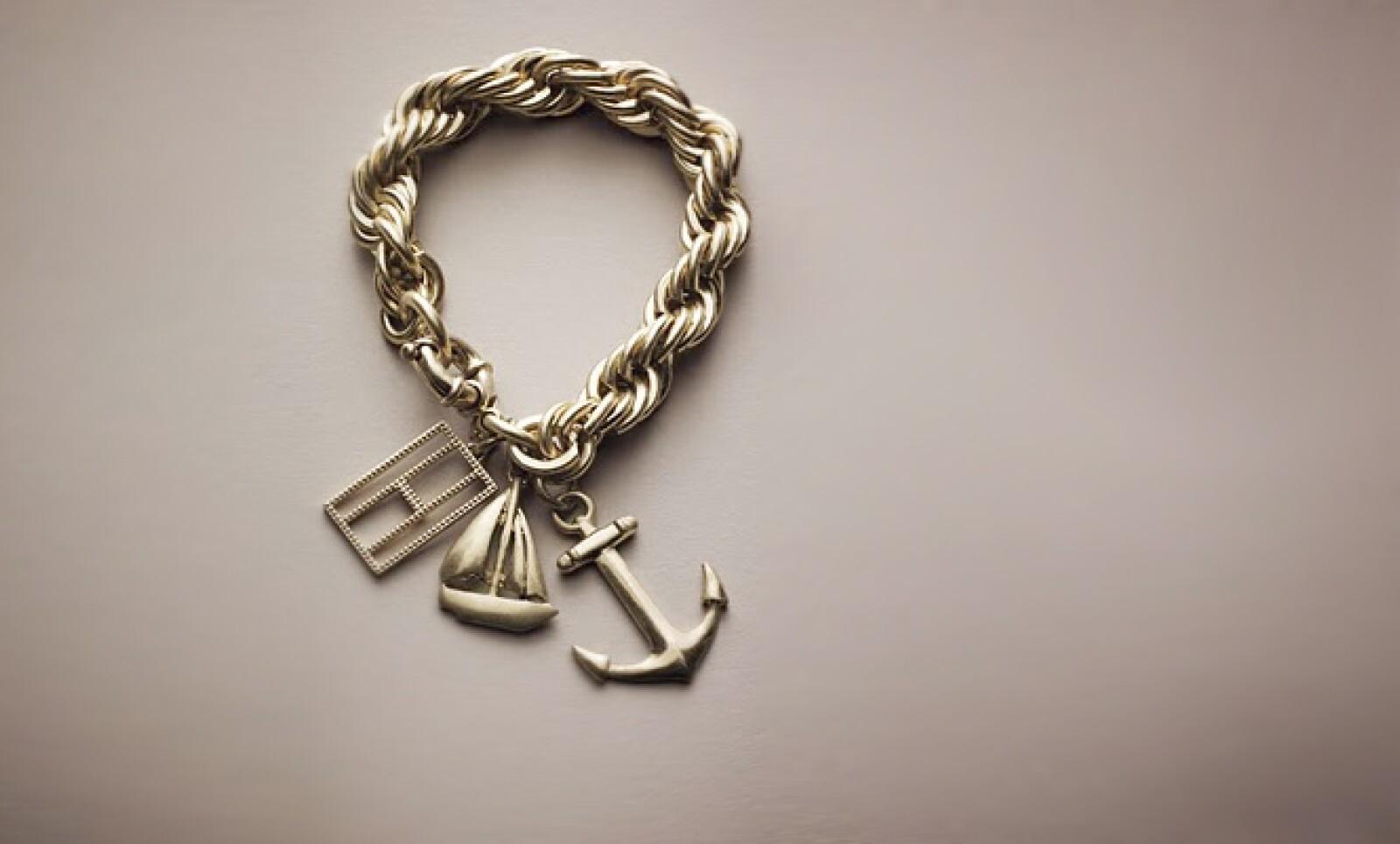 Estos accesorios ya los puedes encontrar en boutiques de la firma alrededor de la República Mexicana.