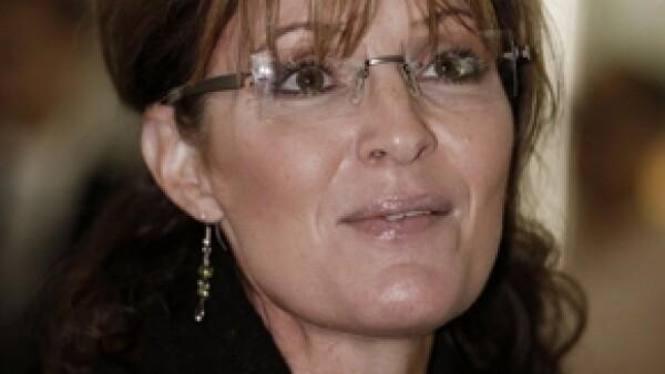 La republicana asegura que no sabía que su hija Bristol tenía relaciones sexuales: lo supo cuando la adolescente quedó embarazada.