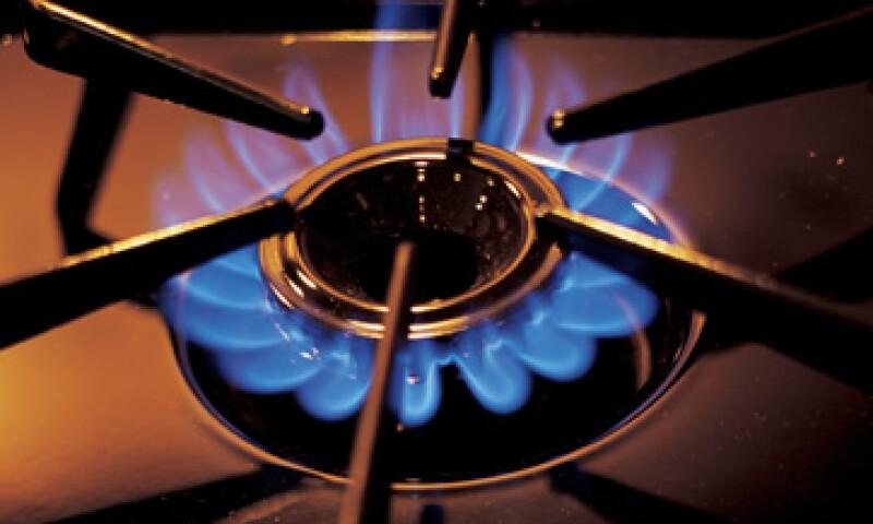 El precio más bajo del gas LP será de 9.73 pesos por kilogramo en algunas zonas de Chihuahua. (Foto: Thinkstock)