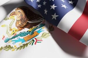México Estados Unidos