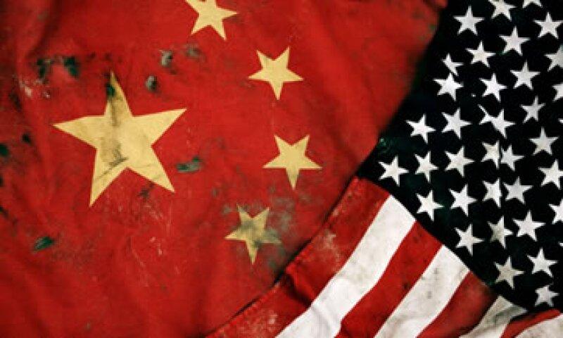 Beijing ha cuestionado la moralidad de Estados Unidos sobre el tema del espionaje. (Foto: Getty Images)