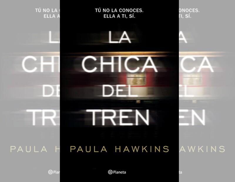 El thriller #1 en el New York Times por más de 20 semanas finalmente se publica en español y nos lleva a conocer a Rachel, una mujer que deja su vida monótona cuando decide resolver un misterio.