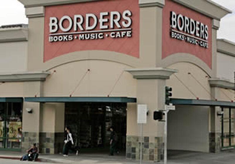 Borders fue pionera con el concepto de súper tiendas a principios de la década de 1990. (Foto: AP)