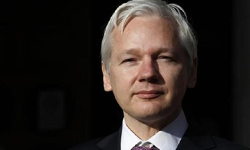 Julian Assange está acusado de delitos sexuales contra dos ex voluntarias de WikiLeaks. (Foto: Reuters)