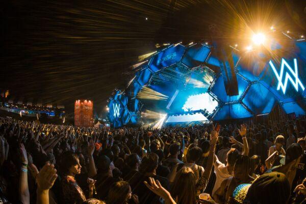 Lollapalooza Sao Paulo 2018 - Day 3