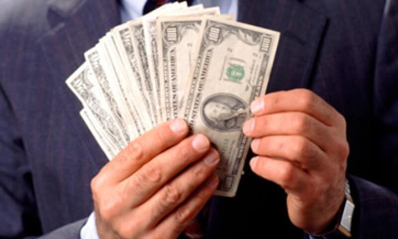 Banco Base estima que el tipo de cambio oscile entre 12.69 y 12.80 pesos por dólar. (Foto: Thinkstock)