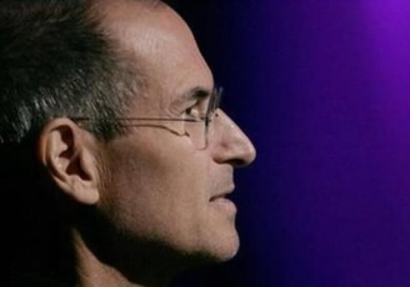 Steve Jobs regresará a sus actividades diarias en Apple en los próximos días. (Foto: Archivo AP)