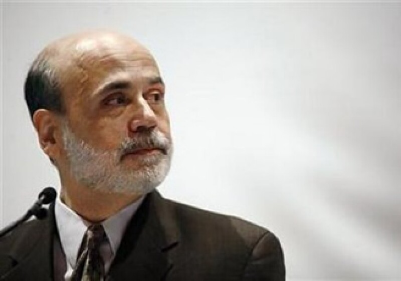 Ben Bernanke fue confirmado para un segundo alfrente de la Fed con el margen más estrecho en una votación para el cargo. (Foto: Reuters)