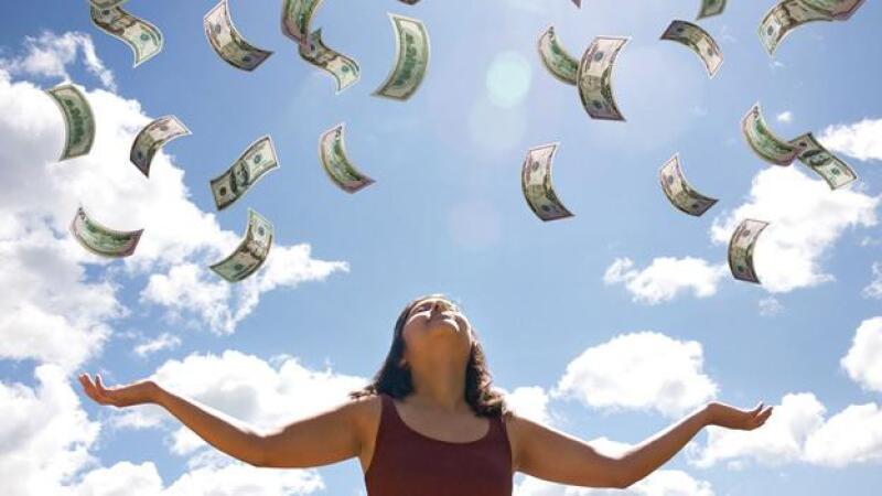 ¿El dinero no compra la felicidad?