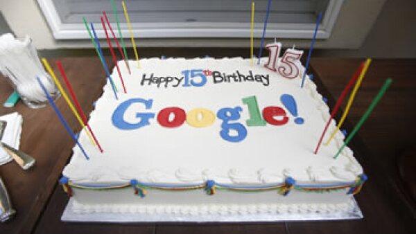 La empresa celebra sus 15 años de existencia. (Foto: Reuters)