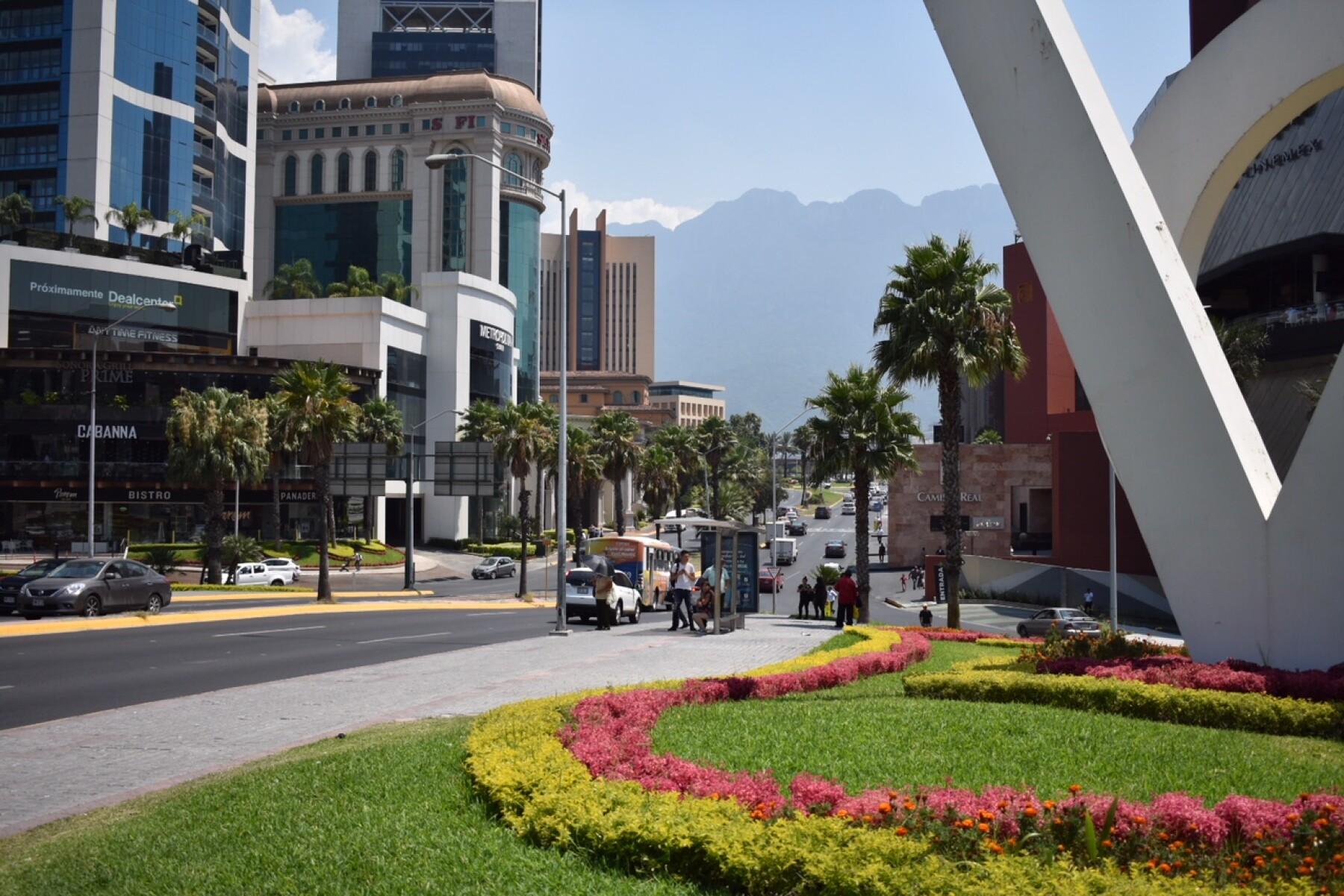San Pedro Garza, NL, la ciudad cosmopolita