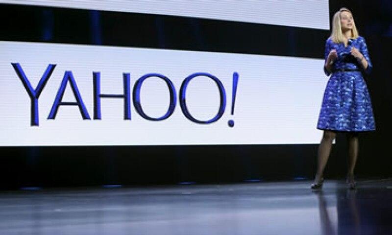 Yahoo no será parte de la lista Fortune 500, por primera vez en nueve años. (Foto: Reuters)