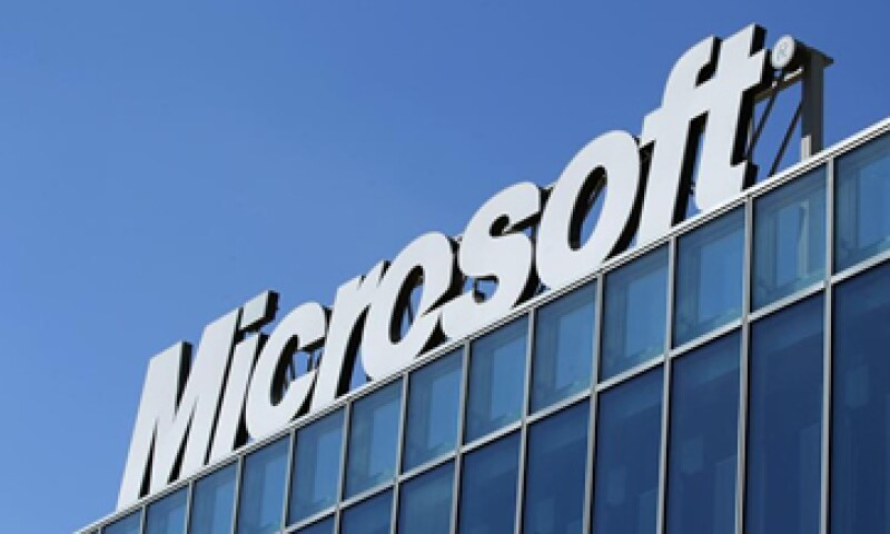 Microsoft piensa despedir a 18,000 personas este año. (Foto: Archivo )