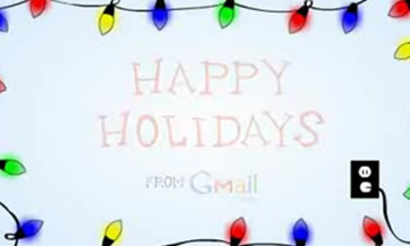 Al finalizar tu video electrónico podrás enviarlo a través de un correo electrónico o postearlo en Google+. (Foto: Especial)
