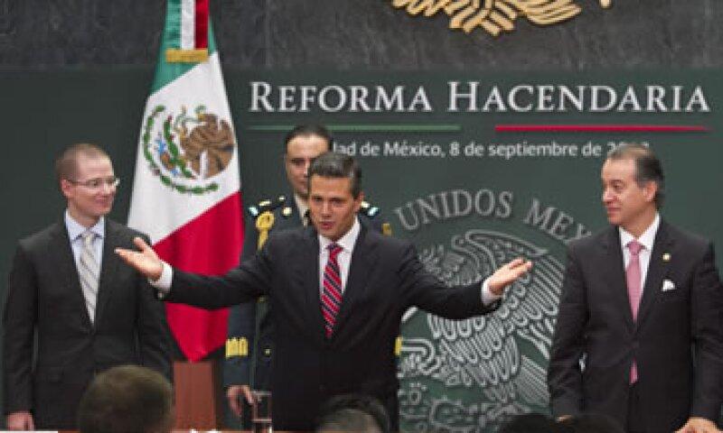 Las modificaciones fiscales aprobadas por el Senado impulsarán el mercado informal. (Foto: Cuartoscuro)