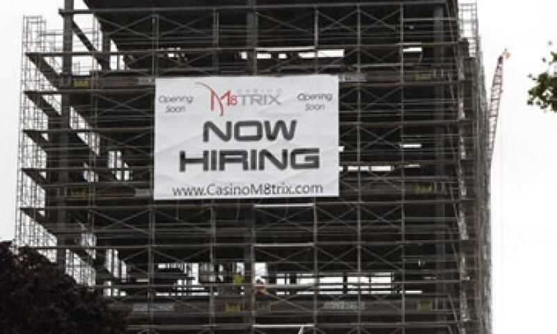 El viernes, el Gobierno dará el informe sobre la tasa de desempleo de abril. (Foto: AP)