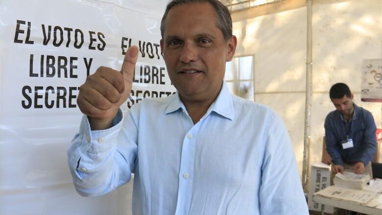 Nicanor Moreira Ruiz