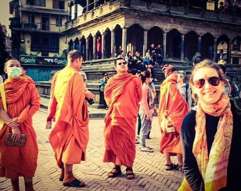 El epicentro se ubicó a menos de 80 kilómetros de Katmandú, la capital. Construcciones históricas están totalmente destruidas.