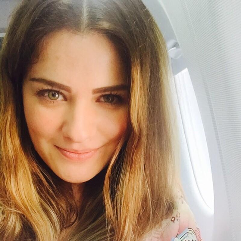 Alejandra Lazcano ha participado en telenovelas como Acorralada y Pobre Diabla.