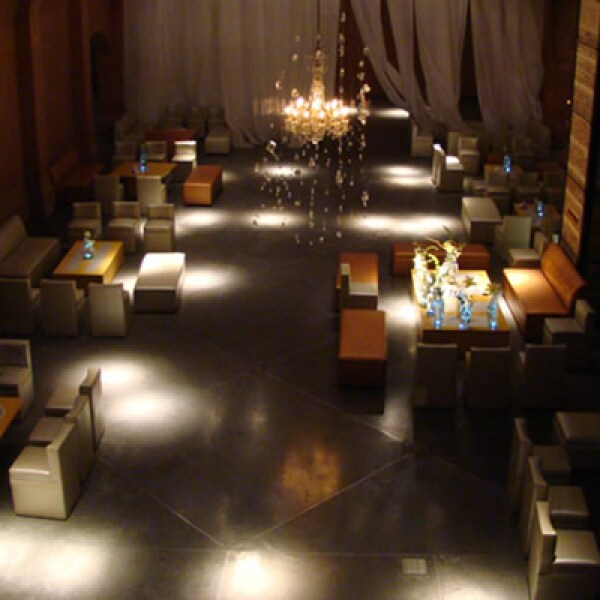 El Museo del Vidrio también tiene cuenta con la opción para hacer reservaciones y tener eventos sociales.