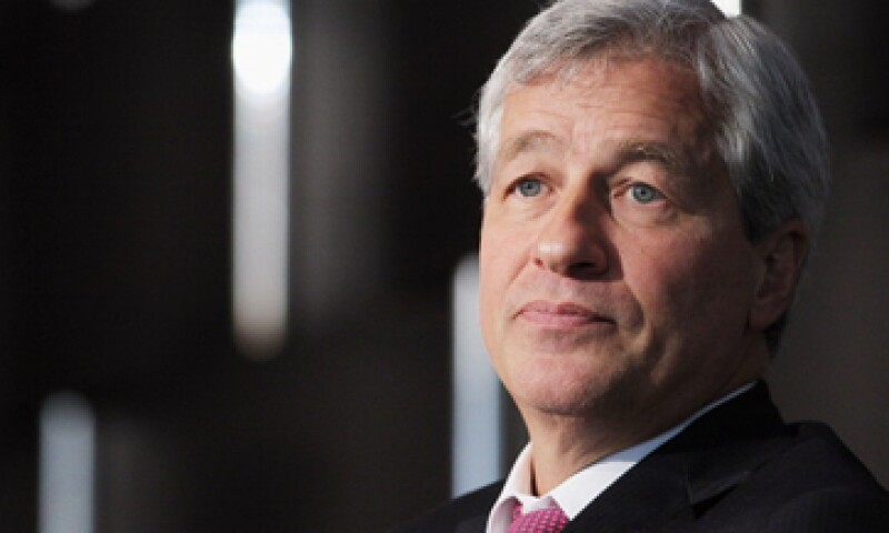 El CEO, alguna vez considerado predilecto de Barack Obama, tiene el reto de recuperar su credibilidad. (Foto: Getty Images)
