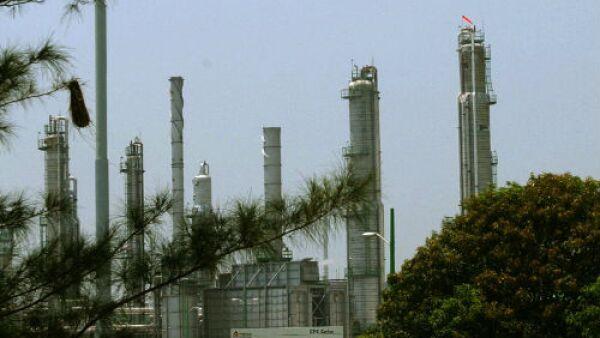 refiner�a de Pemex