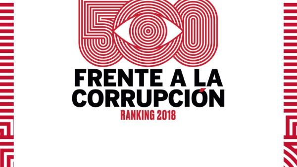 500 frente a la corrupción / media principal página especiales