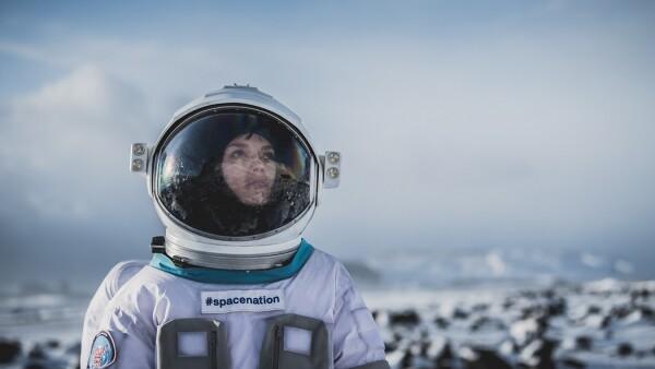 Exploración espacial para todos.
