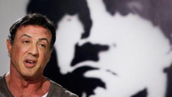 En esta nueva entrega, que se tiene previsto su estreno para la próxima primavera, el personaje protagonizado por Sylvester Stallone peleará contra mafias de drogas y tráfico de personas.