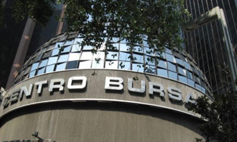En el segundo trimestre del año, los ingresos netos de la Bolsa Mexicana ascendieron a 796.2 mdp. (Foto: Geraldine Valladolid)