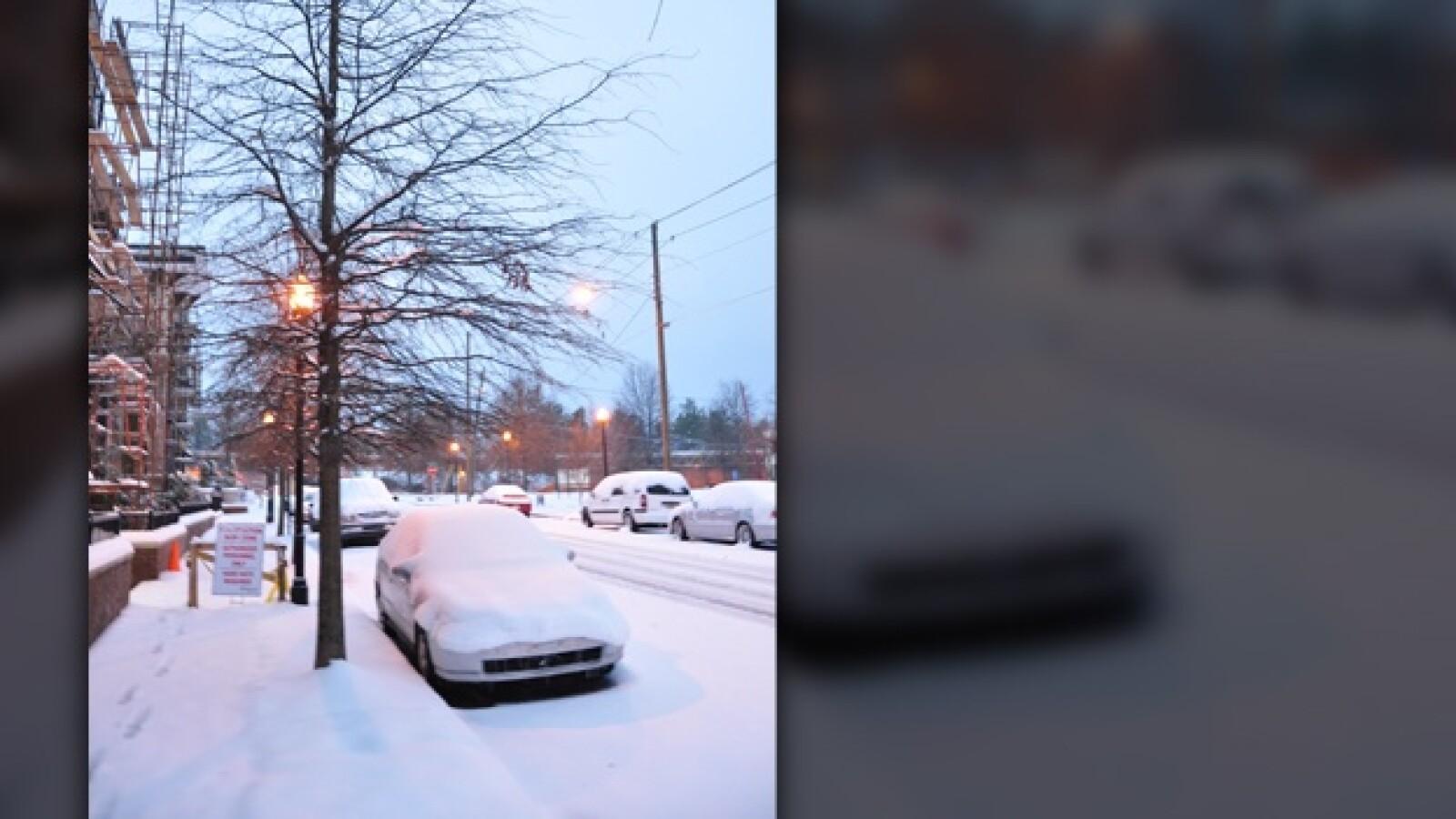 nieve sureste EU gal02
