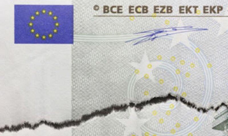 Alemania señala que resistirá la presión para que el BCE asuma un mayor papel para resolver la crisis de deuda. (Foto: Thinkstock)