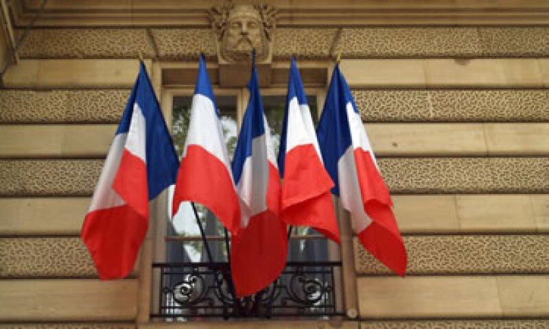 El incierto panorama fiscal de Francia influyó en la calificación. (Foto: Getty Images)