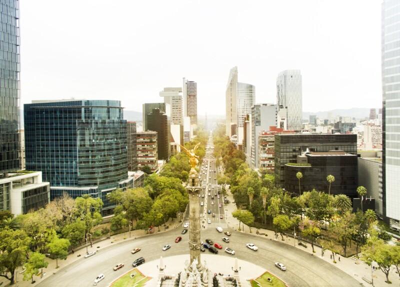 Ciudad de México - CDMX - Movilidad