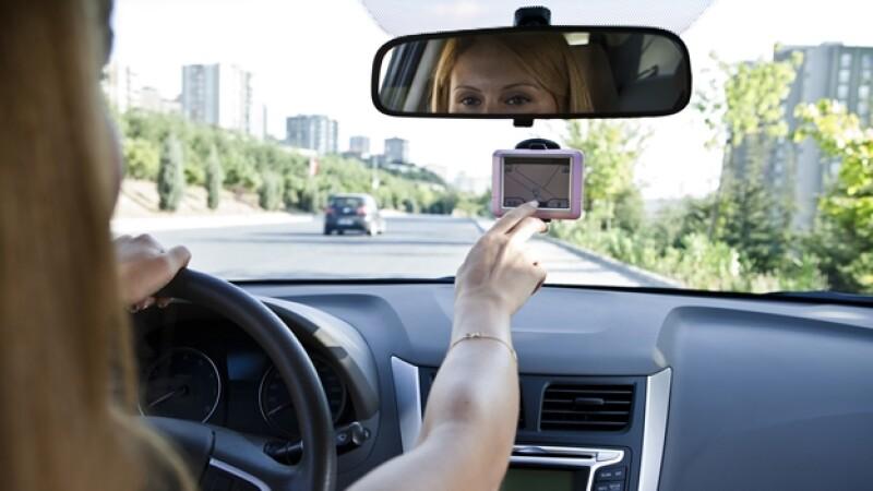 maps conducir manejar automóvil GPS