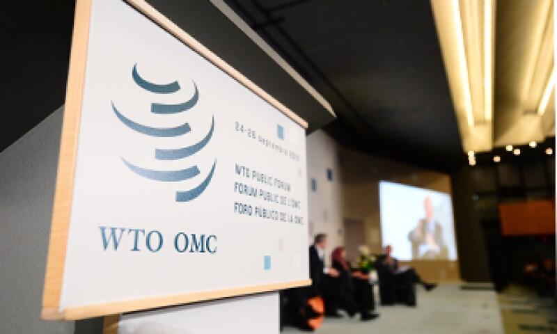 La OMC dice que el ganador deberá contar con el respaldo de países que representen a todas las regiones. (Foto tomada de wto.org)