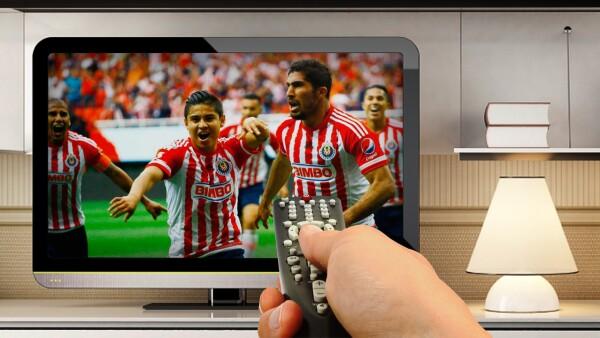 El club transmitirá sus partidos por internet.