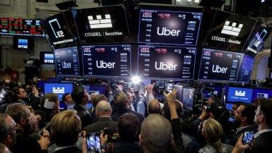 Uber OPI  comprar acciones