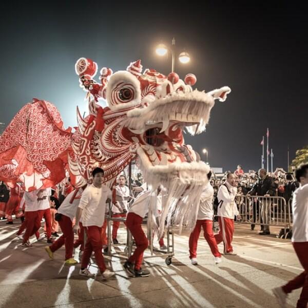 celebraciones año nuevo chino