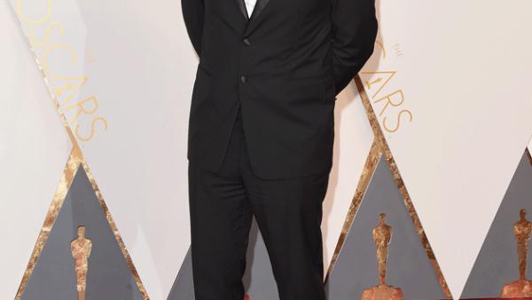Benicio del Toro  (Getty Images)