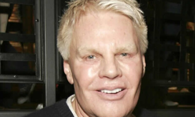 Jeffries también abandonará el consejo directivo de Abercrombie. (Foto: Getty Images)